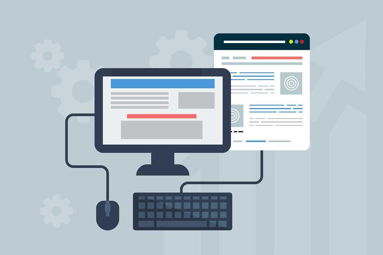 Site web entreprise avantages
